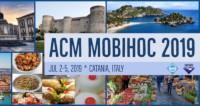 MMLab @ ACM Mobihoc 2019